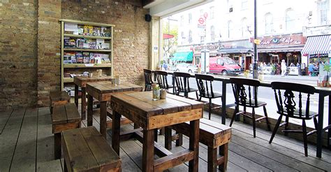 London is surely the centre of speciality coffee in the uk. London's Best Coffee Shops   Londonist