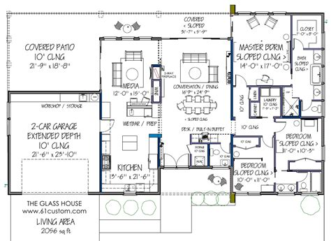 home plans for free free contemporary house plan free modern house plan the