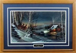 Terry Redlin Framed: Prints | eBay