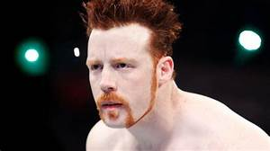 Classify Stephen Farrelly (Sheamus)