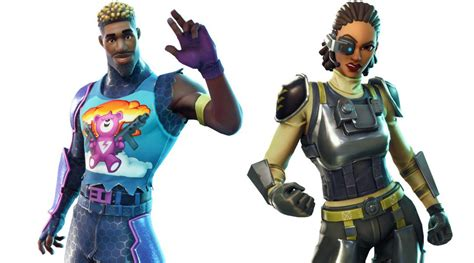 fortnite skins leak  latest datamine game rant