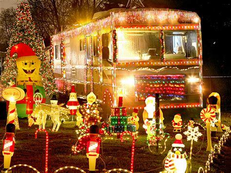 holiday decorating ideas   rv rv lifestyle news