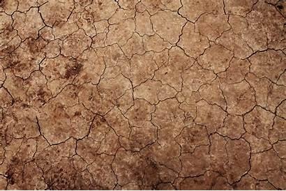 Ground Texture Dirt Desert Dry Pattern Nature