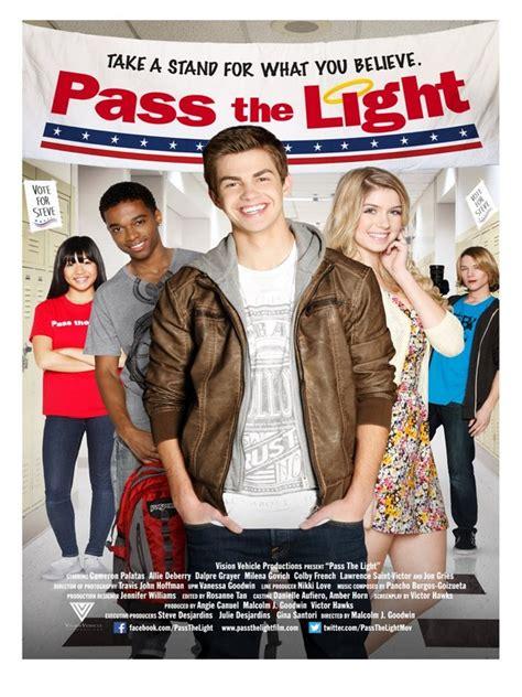 casting du film pass  light realisateurs acteurs