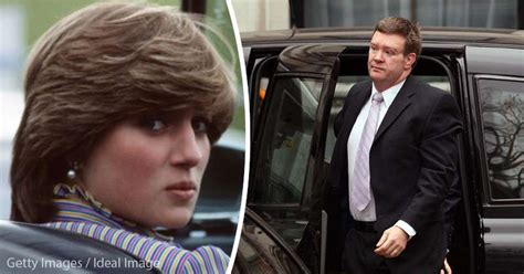 She Was Begging For Help: What The Bodyguard Of Diana's ...