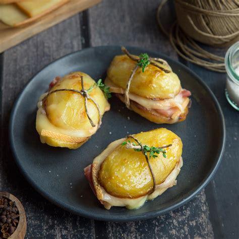 raclette originale  idees de raclettes originales