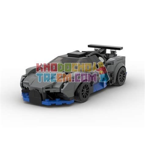 By nemooz17 october 201920 march 2021leave a comment on lego speed champions bugatti chiron blue. REBRICKABLE MOC-40256 40256 MOC40256 Xếp hình kiểu Lego SPEED CHAMPIONS Bugatti Divo giá sốc rẻ nhất