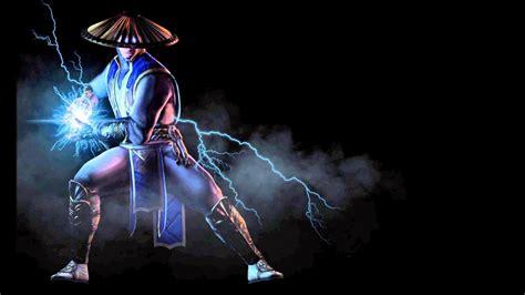 Mortal Kombat X Raiden Wallpaper ·①