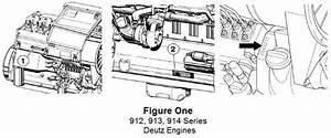 Tech Tip  199  Deutz Engine Serial Number Location Made