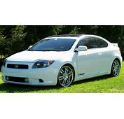 All Car Collections 2005 Scion TC