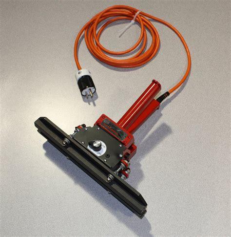 heat sealers industrial vacuum sealers impulse sealers