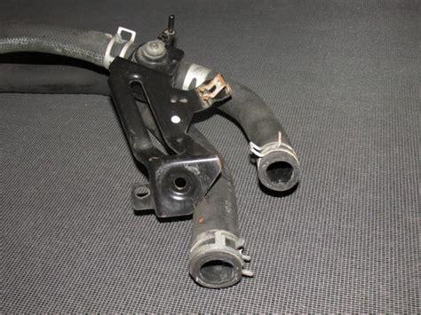 01 02 03 acura cl oem coolant heater valve and hose autopartone