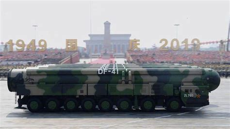 df  china nuclear forces