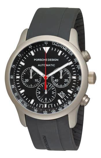 Porsche Design Dashboard P'6612 Men's Watch Model 661210