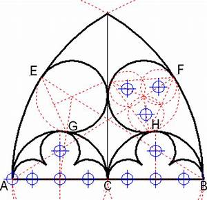 Gotische Fenster Konstruktion : swisseduc mathematik gotische fenster ~ Lizthompson.info Haus und Dekorationen
