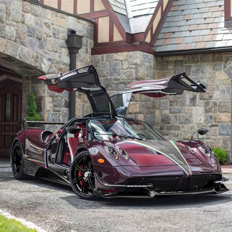 pagani huayra red latest pagani huayra bc comes to u s bathed in red carbon