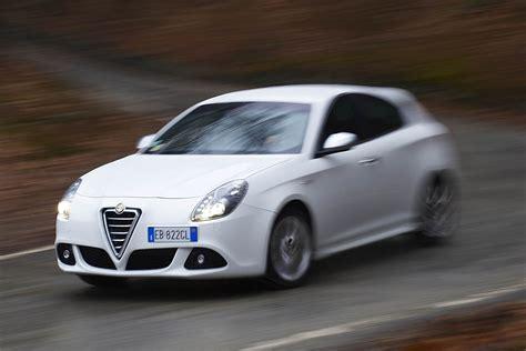 Alfa Romeo Prices by Alfa Romeo Giulietta Prices Announced Evo