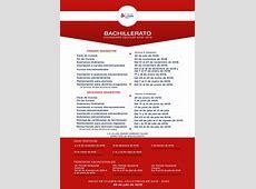 Calendario Escolar Universidad La Salle Pachuca