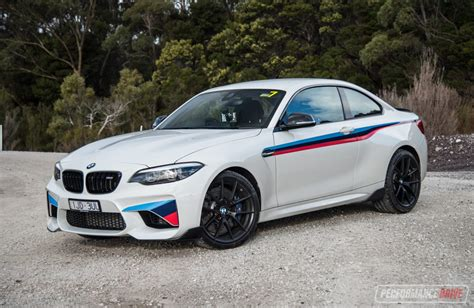 bmw   performance review australian launch