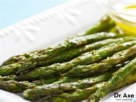 asparagus tapas  red pepper sauce recipe dr axe