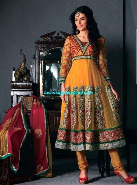 anarkali traditional embroidered fancy frocks  ladies
