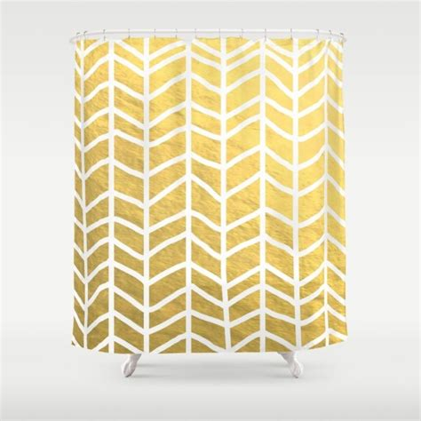 gold and white chevron curtains 17 best images about for the home on house