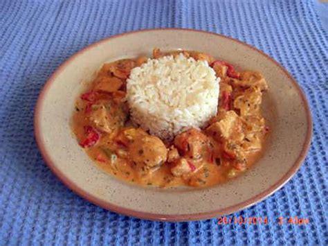 cuisine camarguaise recettes filet de poulet