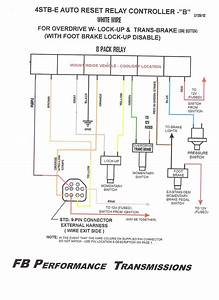 Fuel Sending Wiring Diagram