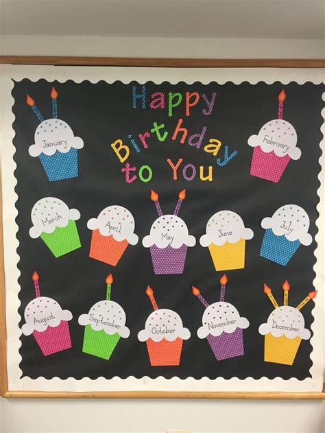 birthday bulletin board for preschool class preschool 631   ff798a4810af3a9eb5895448cb22be0f