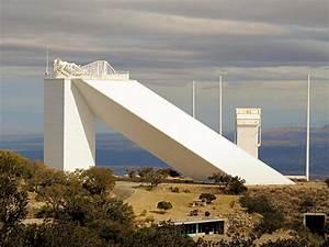 Kitt Peak National Observatory. Arizona. Attractions ...