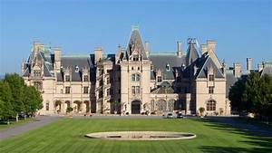 Biltmore Estate in Asheville, North Carolina | Expedia.ca