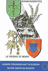 Plombier Le Mesnil Saint Denis : le mesnil st denis samtgemeinde hankensb ttel ~ Premium-room.com Idées de Décoration