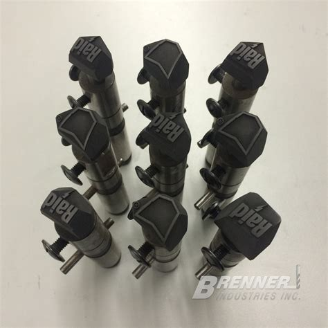 electrode engraving  edm machining applications brenner ind