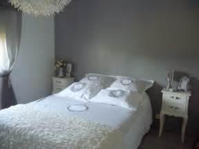 chambre parentale romantique impressionnant salle de bain couleur 5 chambre