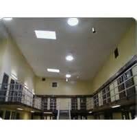 tectum concealed corridor ceiling panels tectum inc acoustics and baffles
