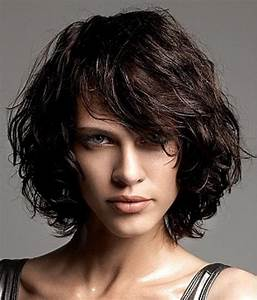 Short Layered Hair With Bangs Cool Hairstyles