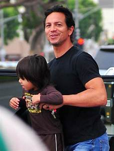 The gallery for --> Benjamin Bratt Talisa Soto Disabled ...