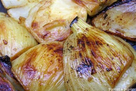 cuisiner le fenouil braisé recette fenouil braisé