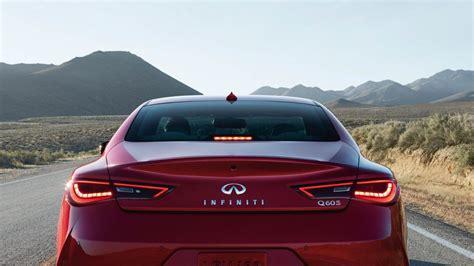 infiniti  coupe high mounted rear stoplight