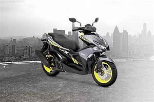Yamaha Aerox 155vva 2019 Price  Promo December  Spec  U0026 Reviews