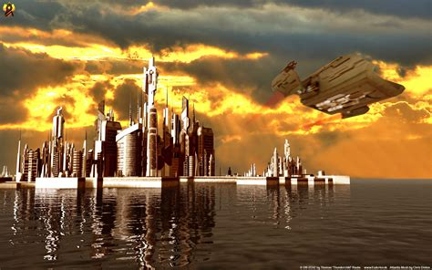 Stargate Atlantis Wallpapers, Pictures, Images