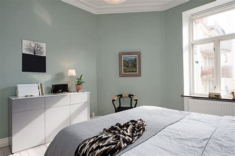 peinture mur chambre beautiful chambre vert pastel photos antoniogarcia info