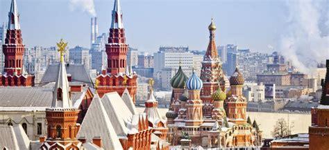 Visto Ingresso Russia Visto E Documenti Necesari Per Visitare La Russia