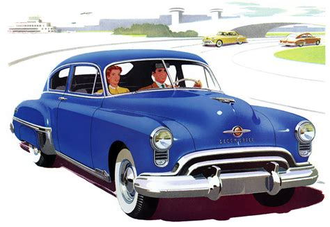 Fine Old 1940's & 50's Cars On Pinterest