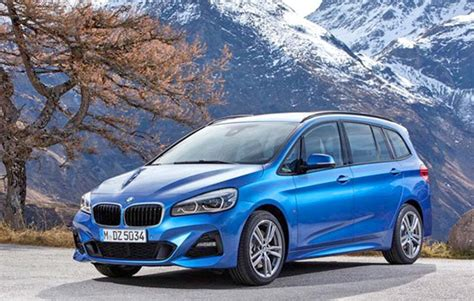 2019 Bmw 2series Grand Tourer Review And Specs Sedan