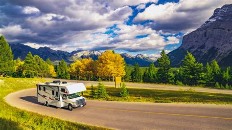 Stunning Scenic Drives for the Perfect Fall RV Trip ...