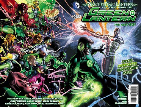 green lantern geoff johns geoff johns green lantern collider