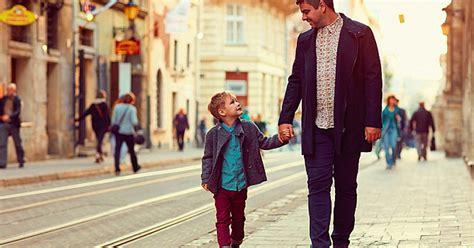 Šķirtu ģimeņu dzīve: bērni novērtēs kopā ar tēti pavadītu ...