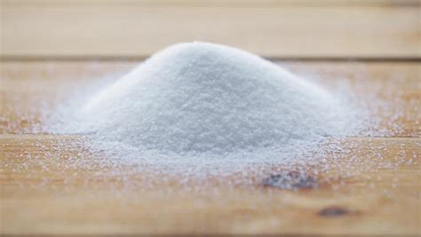 A Pile Of Salt Stock Footage Video 3214141   Shutterstock