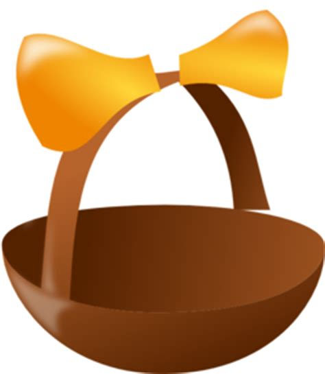 Empty easter basket clipart png image from holidays easter. Empty Basket Clip Art at Clker.com - vector clip art ...